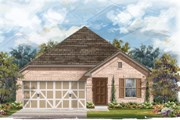 New Homes in Boerne, TX - Sterling 1647 Modeled