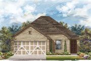 New Homes in Boerne, TX - Sterling 1694