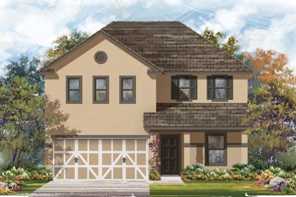 New Homes in Boerne, TX - The 2403 E
