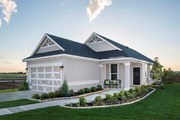 New Homes in San Antonio, TX - Plan 1585
