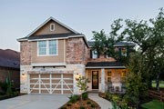 New Homes in Boerne, TX - Plan 2502