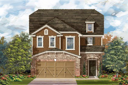 New Homes in Temple, TX - F-2604 E