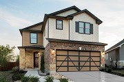 New Homes in Temple, TX - Plan F-2708 Modeled