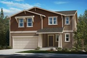 New Homes in Spanaway, WA - Plan 2189