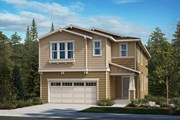 New Homes in Kent, WA - Plan 2751