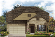 New KB Home quick-move-in homes available at Sundance Ridge in San Antonio, TX. Sundance Ridge - Lot 12/16-8 is one of many quick-move-in homes to choose from.
