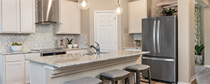 New Braunfels TX West Village at Creekside - Heritage Collection