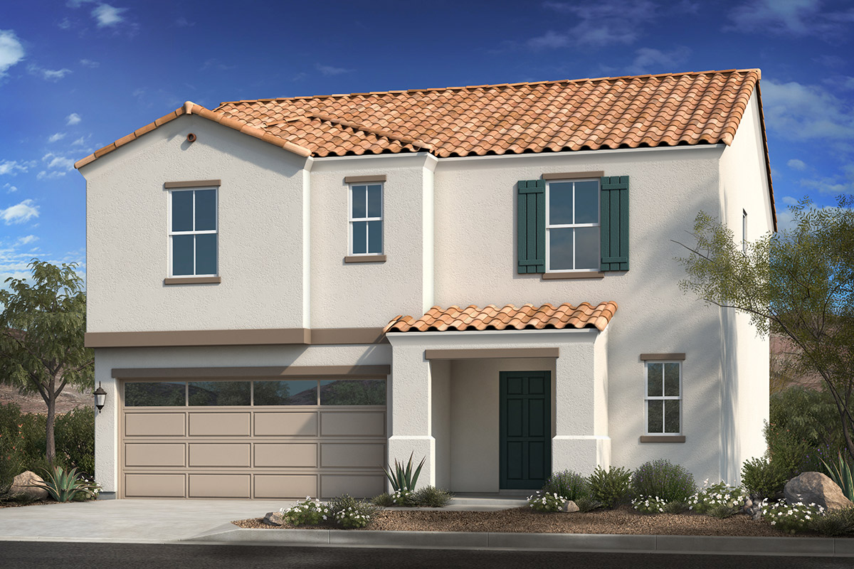 New Homes in Coolidge, AZ - Heartland Ranch Homesite 1229
