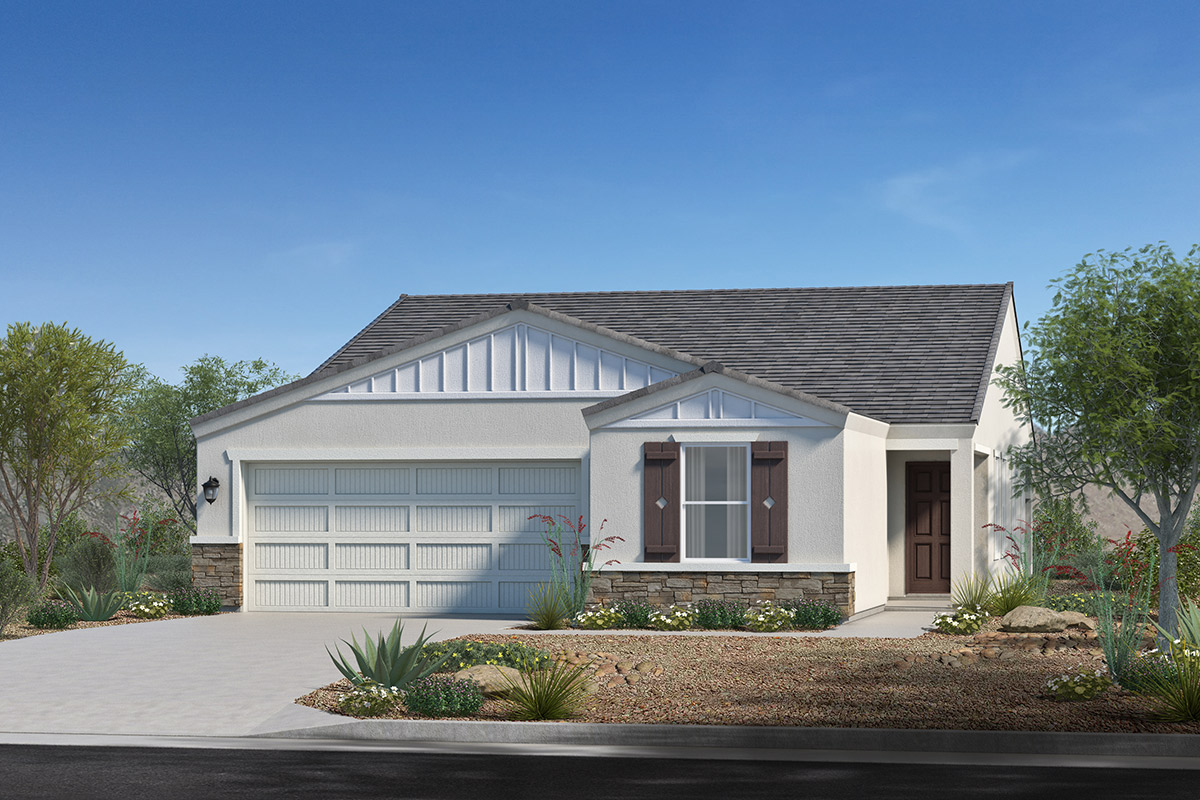 New Homes in Avondale, AZ - Plan 1503