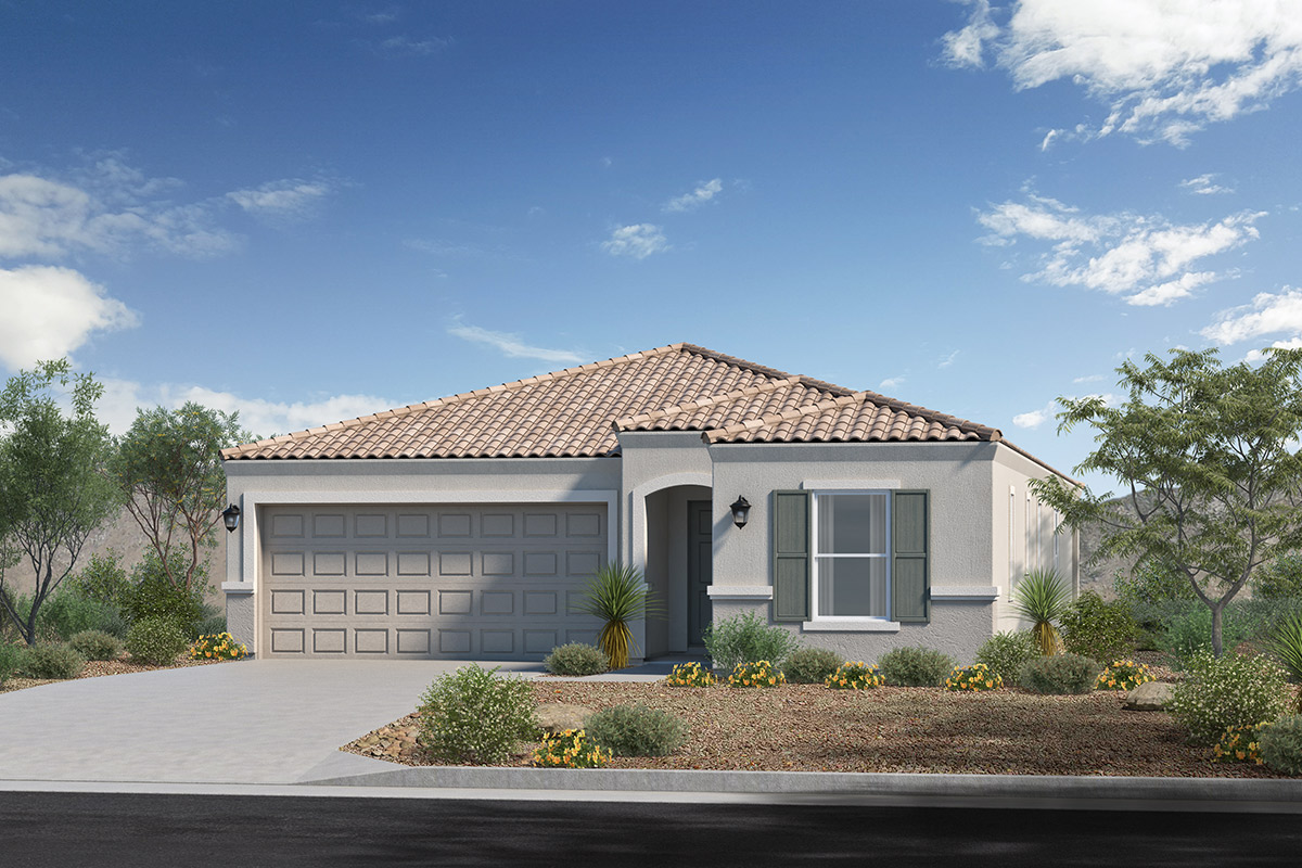 New Homes in Avondale, AZ - Plan 1678