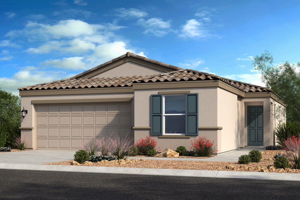 New Homes in Casa Grande, AZ - Plan 1439