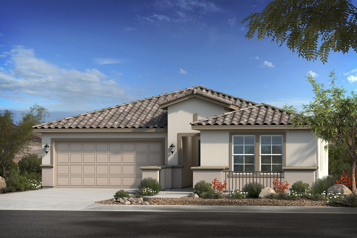 New Homes in Phoenix, AZ - Plan 1765