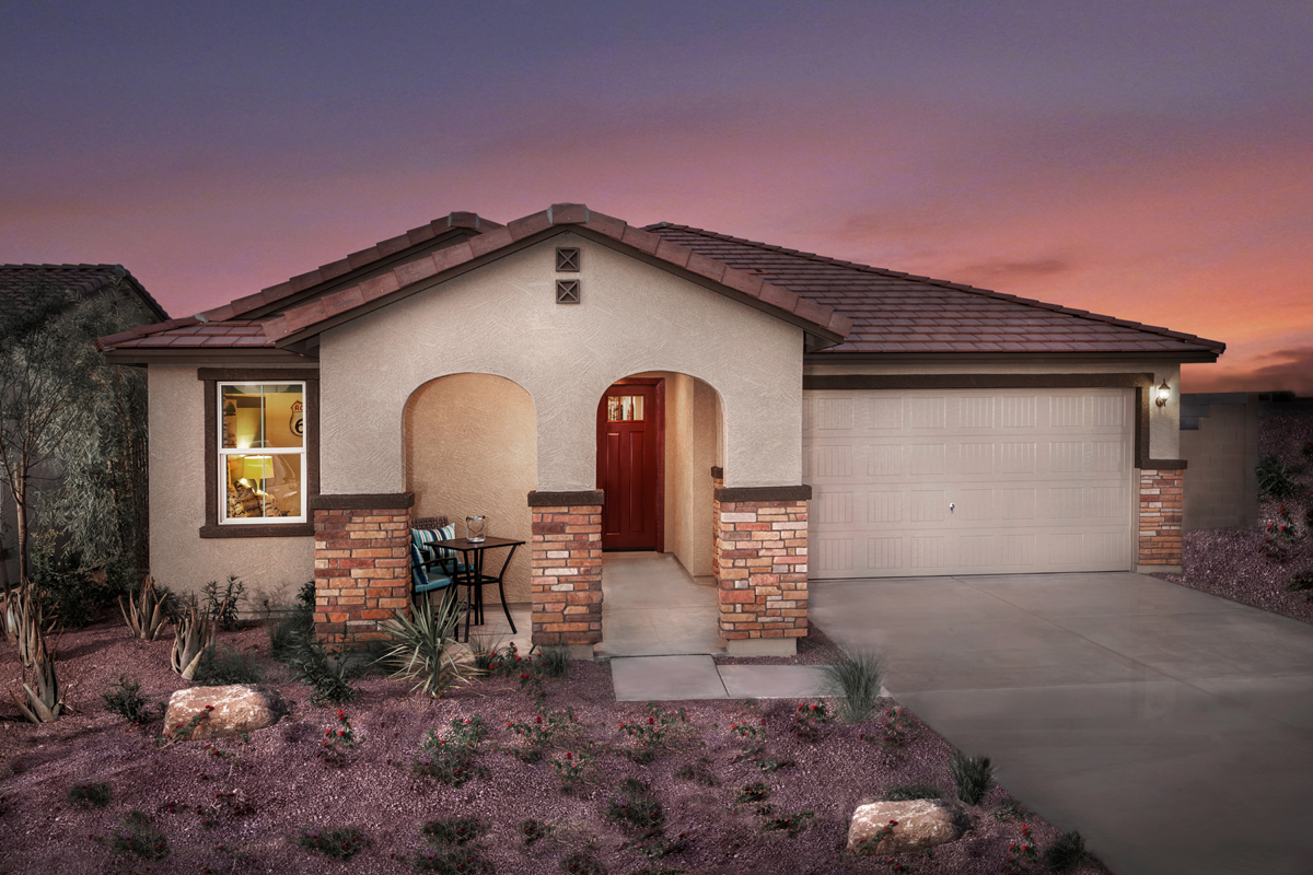 Browse new homes for sale in Phoenix, AZ