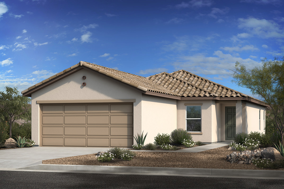 New Homes in Marana, AZ - Plan 1745