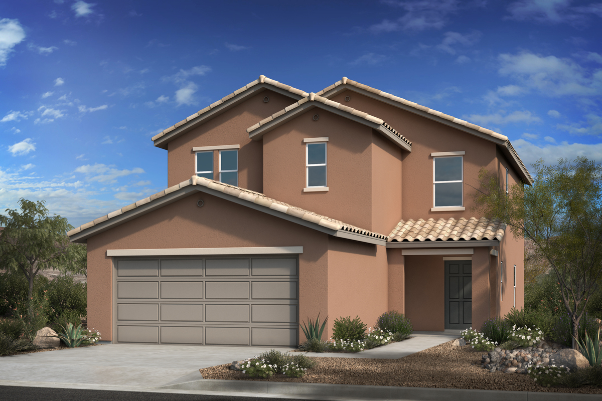 New Homes in Marana, AZ - Plan 2212