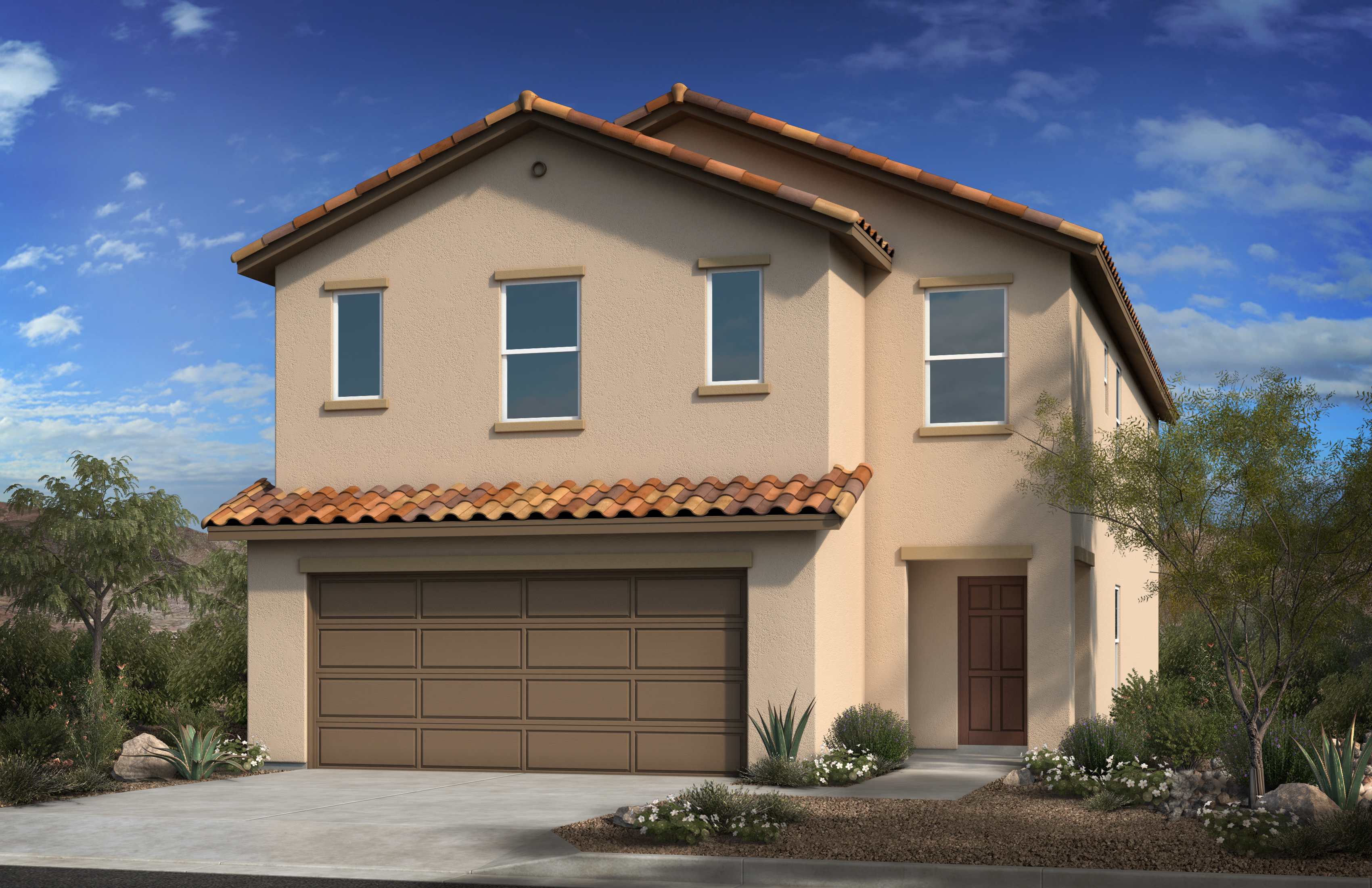 New Homes in Marana, AZ - Plan 2685