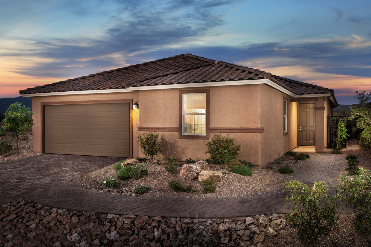 Browse new homes for sale in Estates at Rancho Del Lago