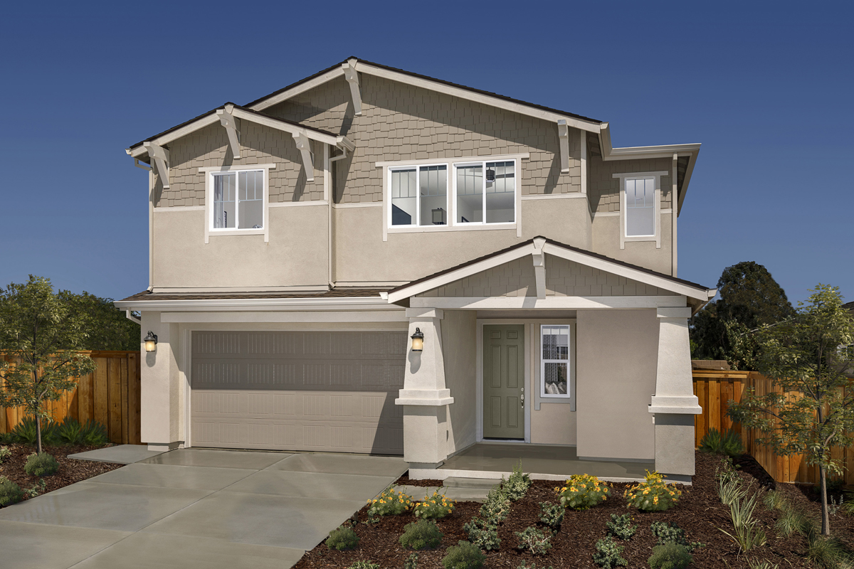 New Homes in Oakley, CA - Ashbury