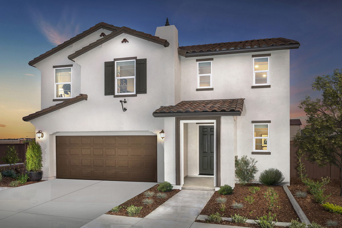 New Homes in Woodland, CA - Plan 1880 Modeled