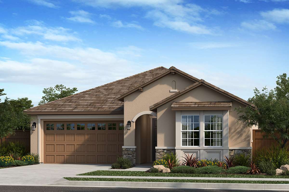 New Homes in Dixon, CA - Plan 1769