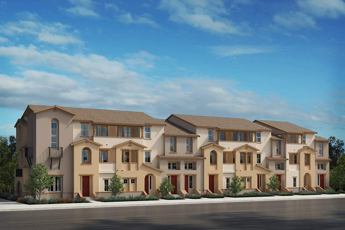 New Homes in Redwood City, CA - Link 33 Building A