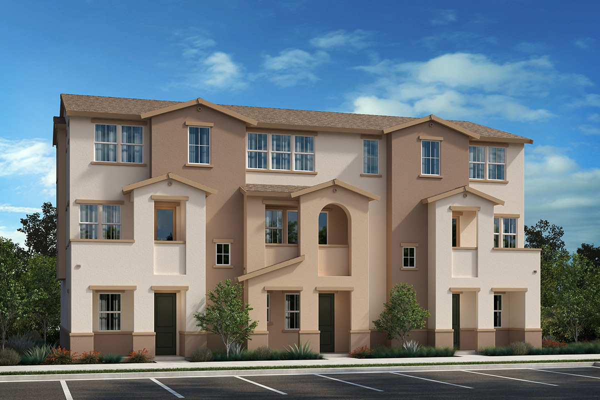 New Homes in Redwood City, CA - Link 33 Building B