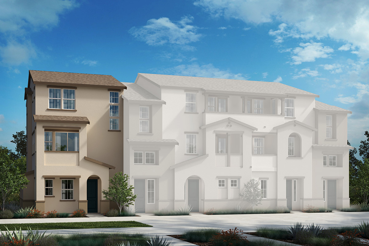 New Homes in Redwood City, CA - Plan 3