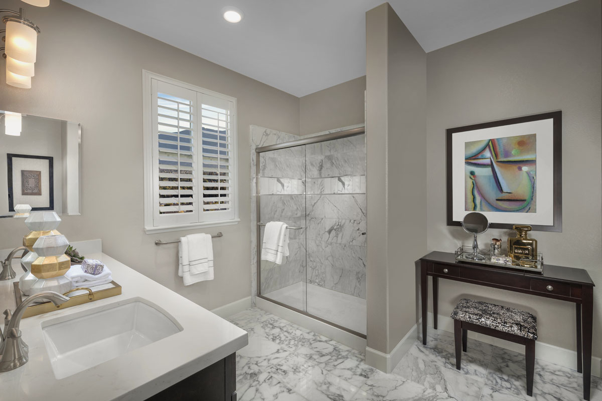 New Homes in San Jose, California by KB Home