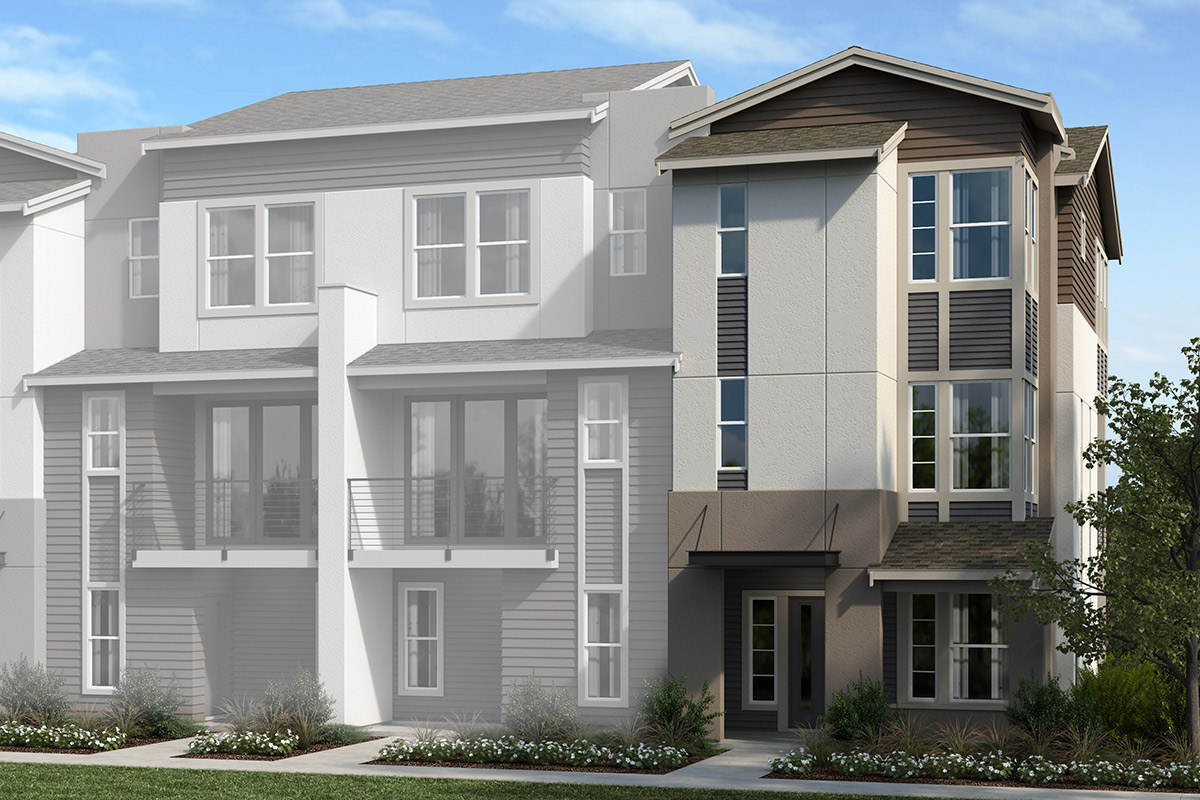 New Homes in Santa Clara, CA - Plan 1631