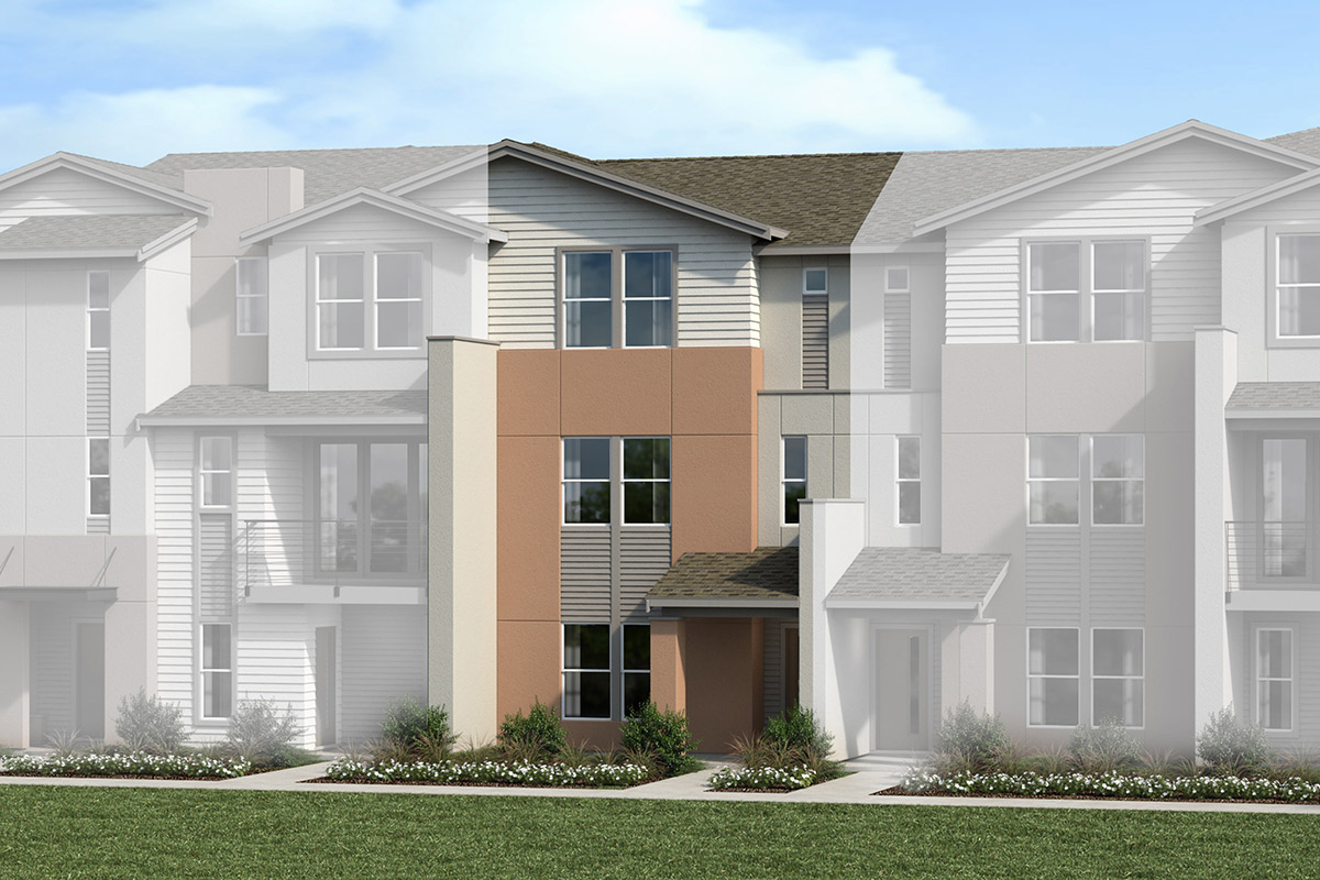 New Homes in Santa Clara, CA - Plan 1719