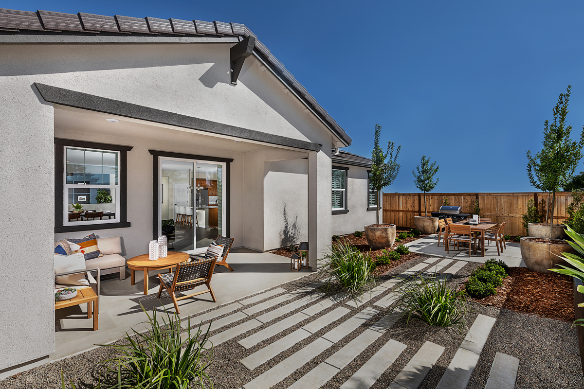 New Homes in Patterson, CA - Turnleaf at Patterson Ranch