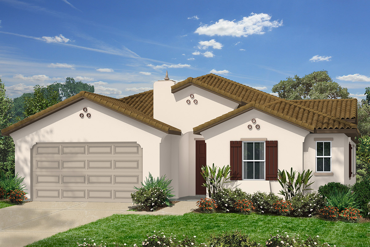 New Homes in Simi Valley, CA - Plan 2102