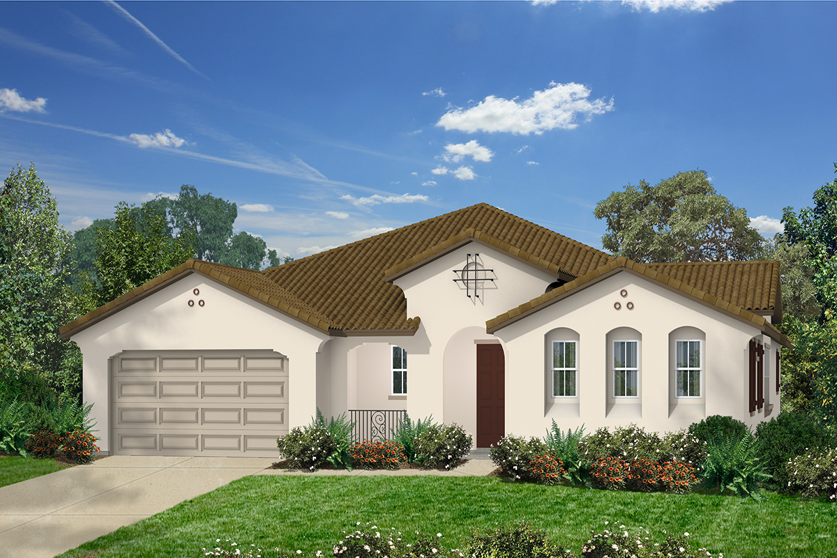 New Homes in Simi Valley, CA - Plan 3027