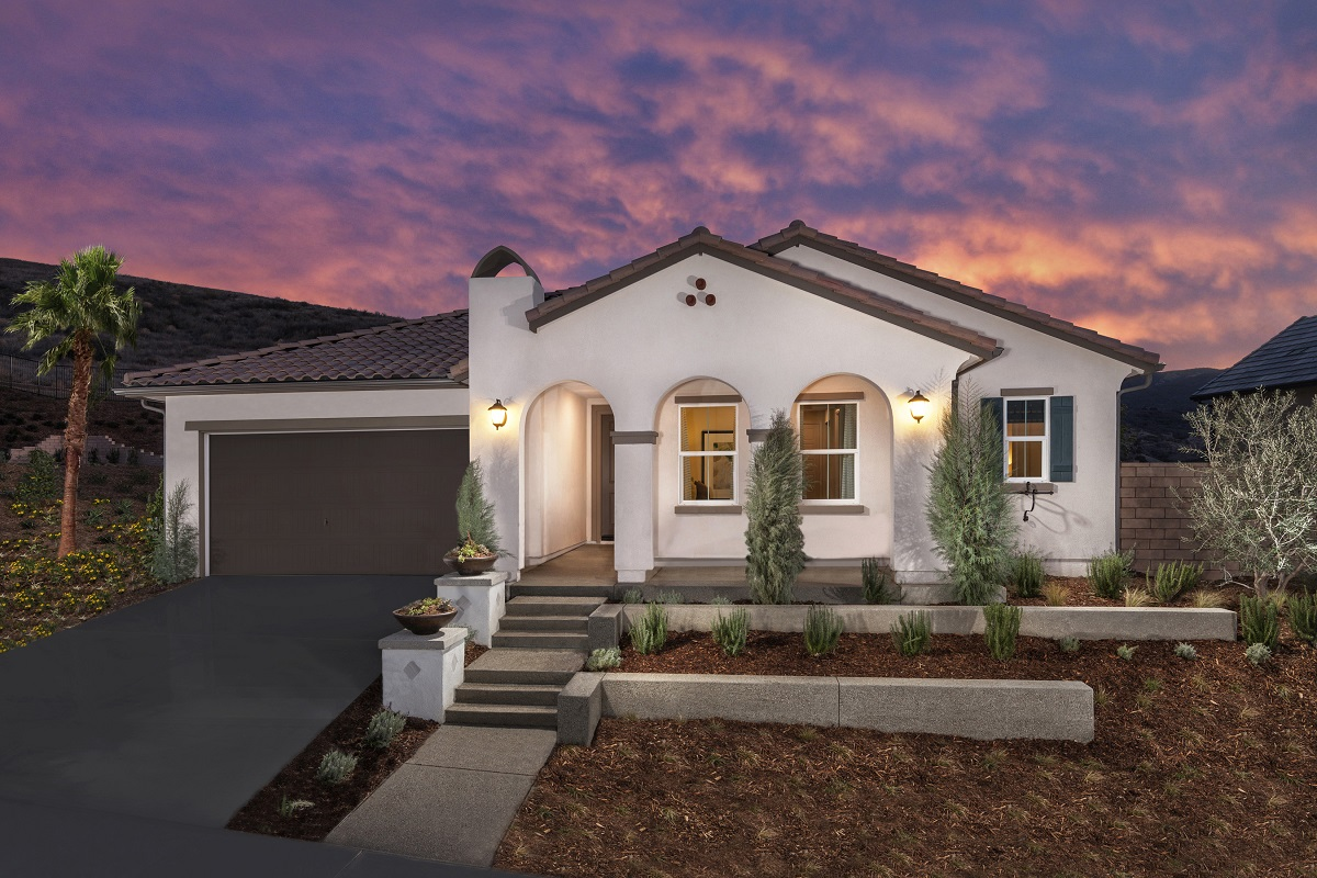 New Homes in Simi Valley, CA - Plan 2414