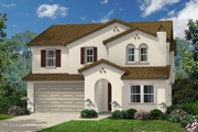 New Homes in Simi Valley, CA - Residence 3065