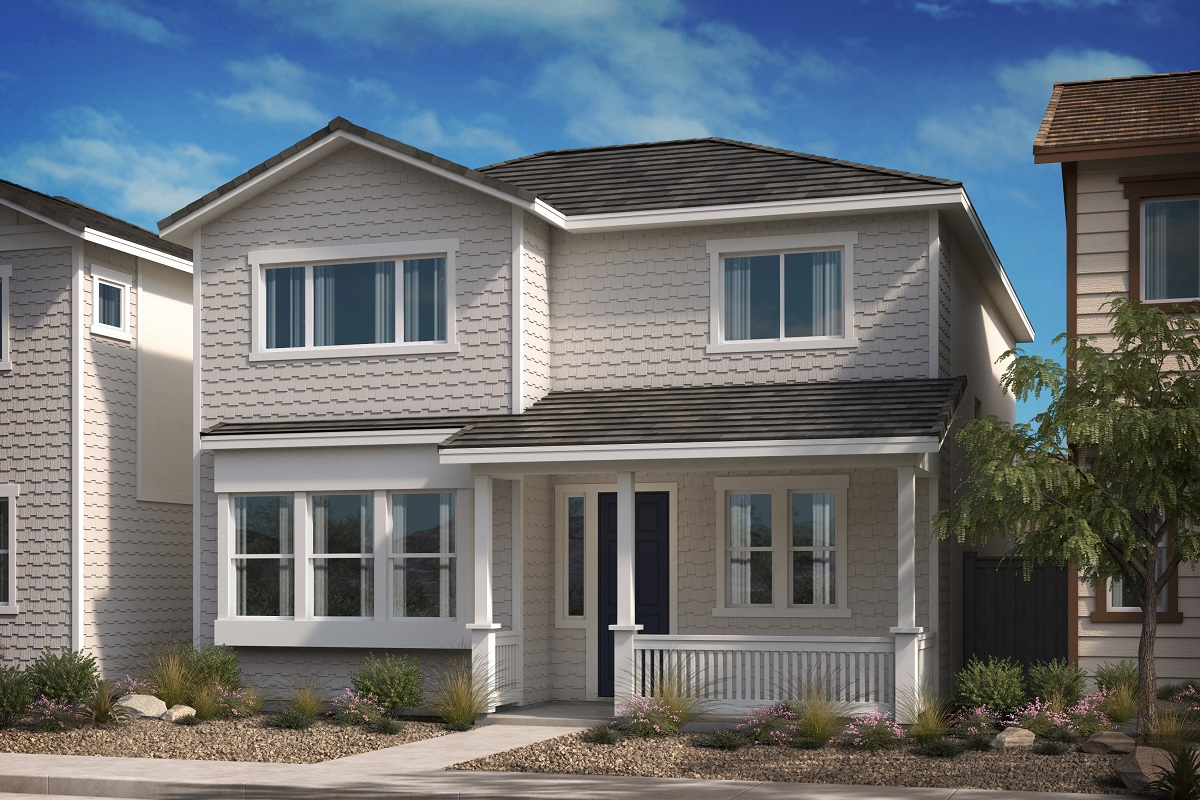 New Homes in Compton, CA - Residence 1