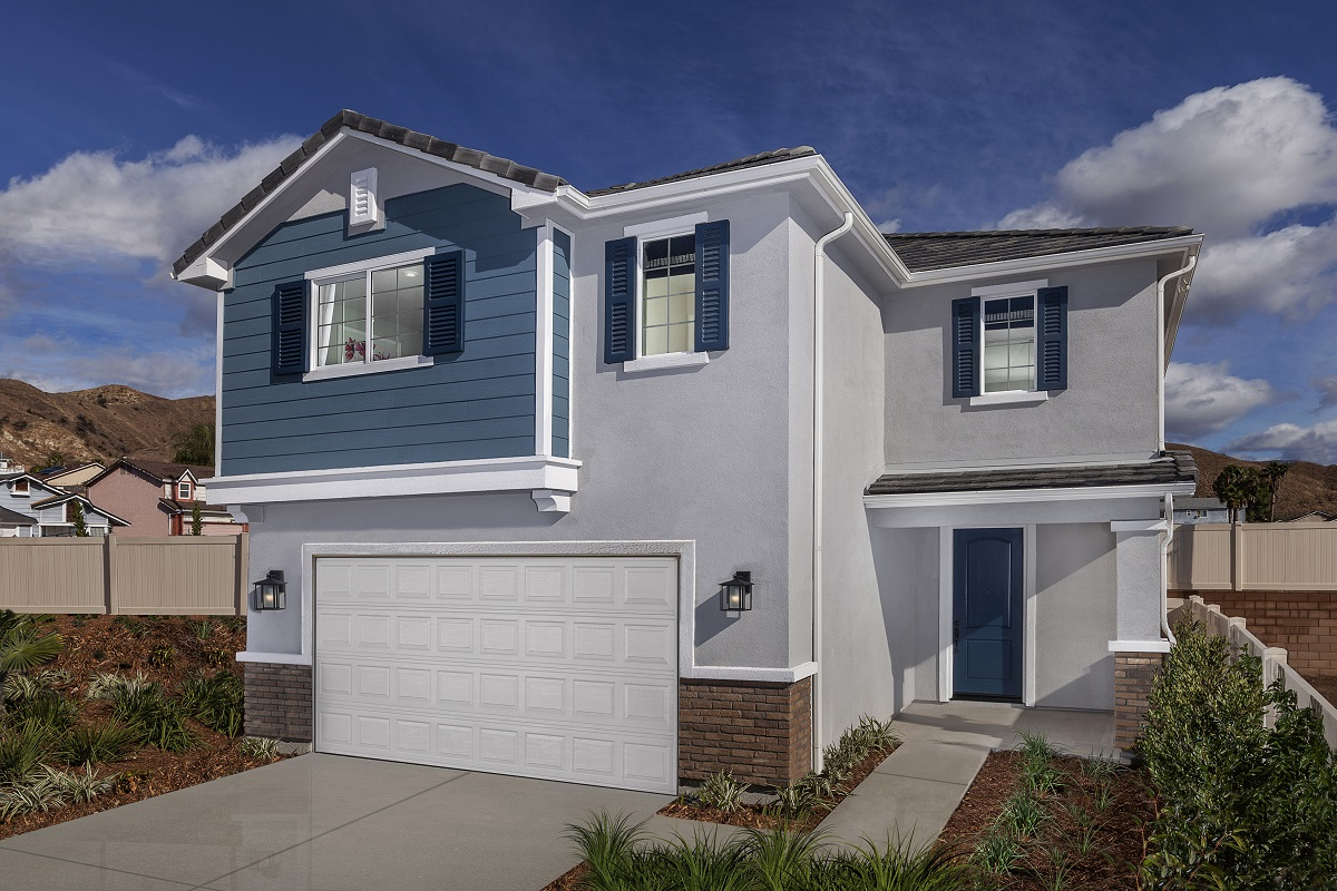Sagecrest A New Home Community By Kb Home
