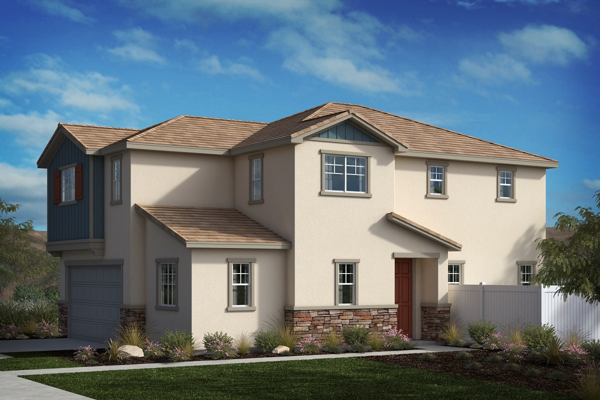 New Homes in Lake View Terrace, CA - Residence 4