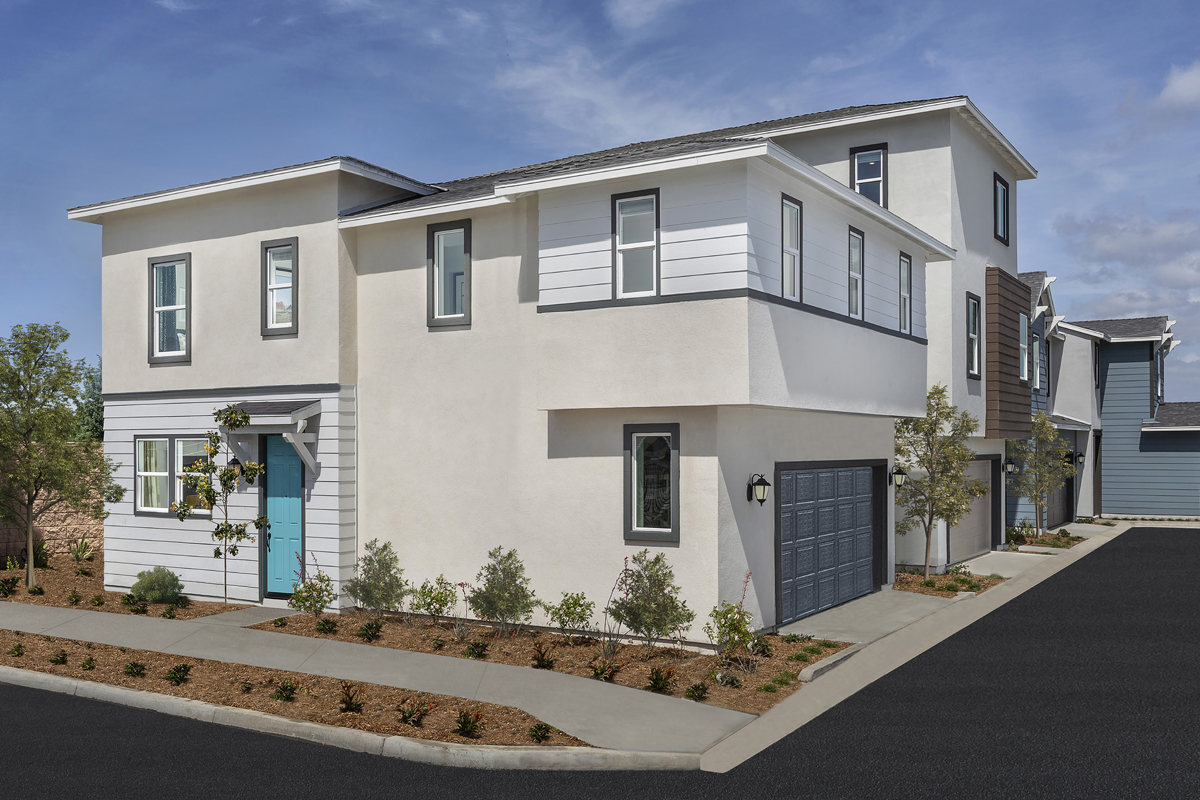 New Homes in Harbor City, CA - Residence 1530