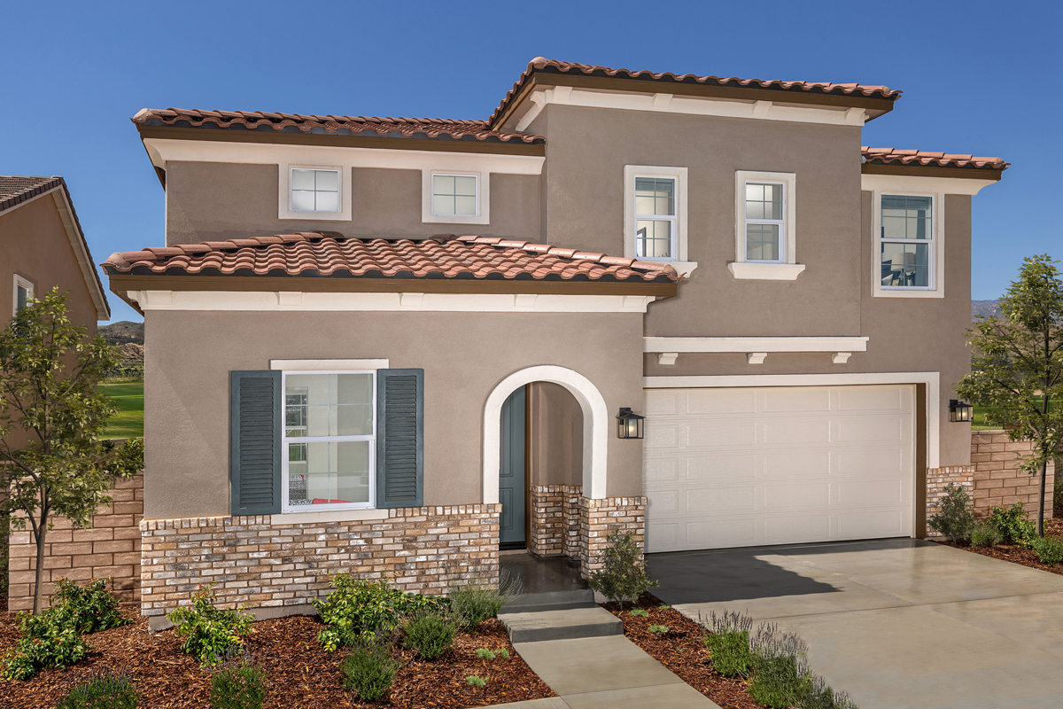 New Homes in Santa Paula, CA - Wildflower at Harvest at Limoneira Residence 2377