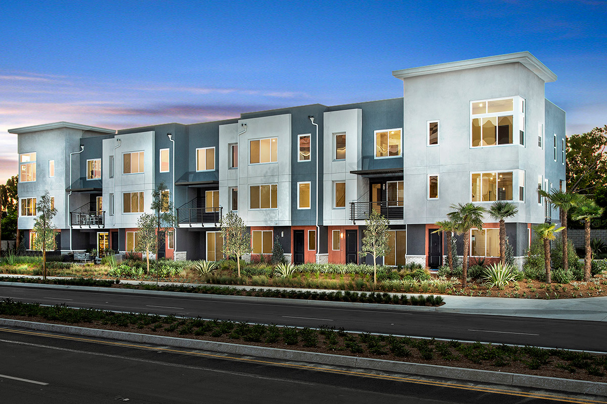 Browse new homes for sale in Paseo Del Mar