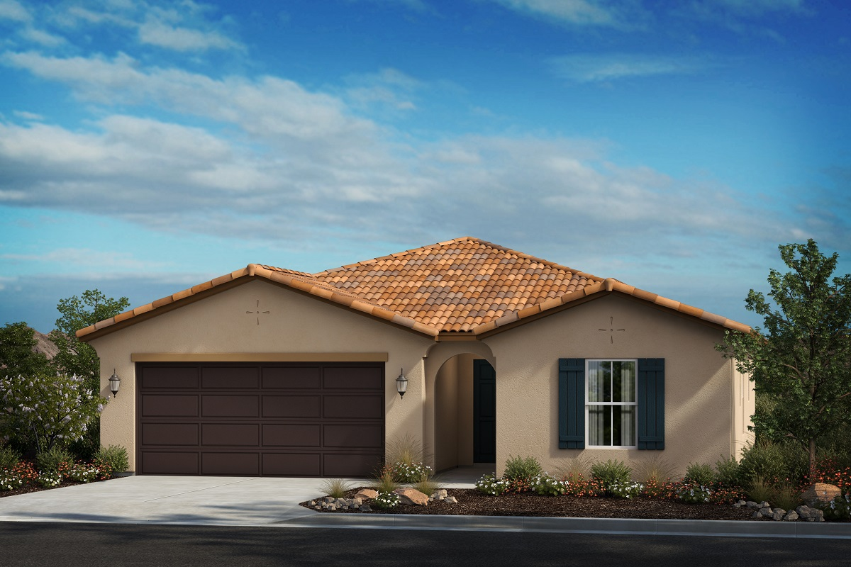 New Homes in Winchester, CA - Residence Seven