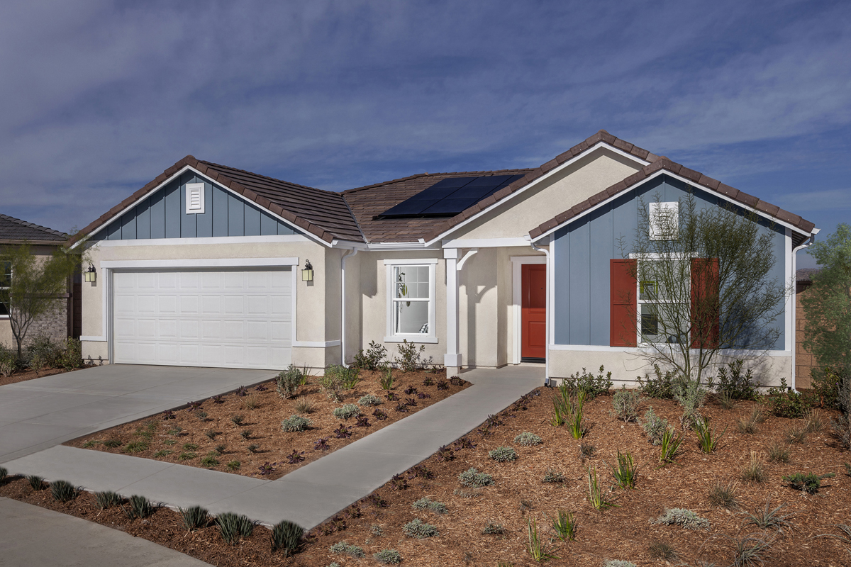 New Homes in Winchester, CA - Autumn Winds® Residence Four