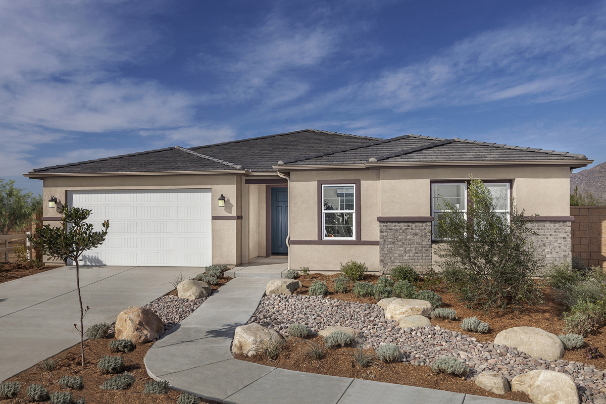 New Homes in Winchester, CA - Autumn Winds® Residence Five