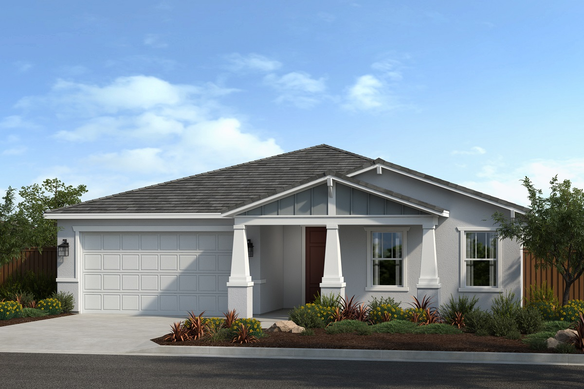 New Homes in Riverside, CA - Elevation B