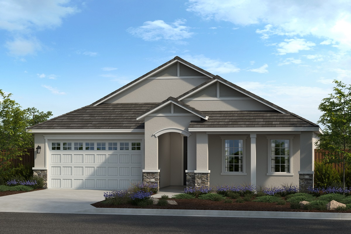New Homes in Riverside, CA - Elevation C