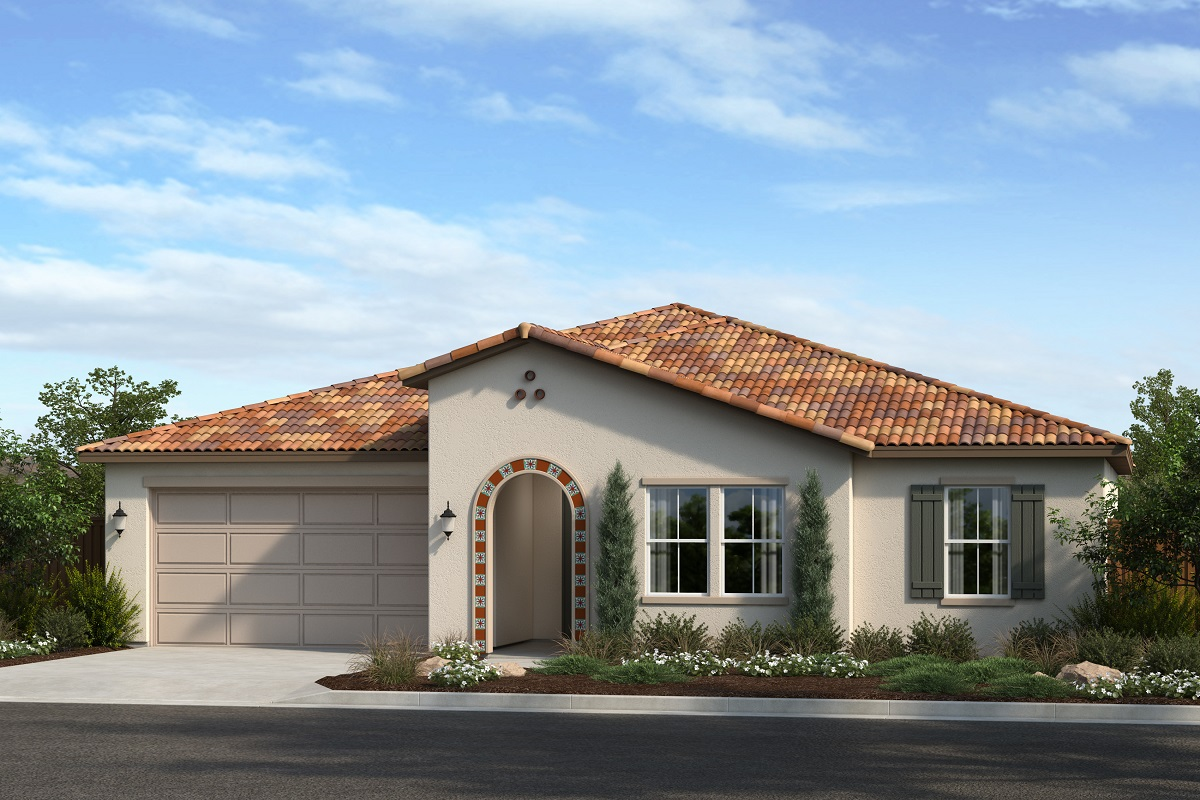 New Homes in Riverside, CA - Elevation A
