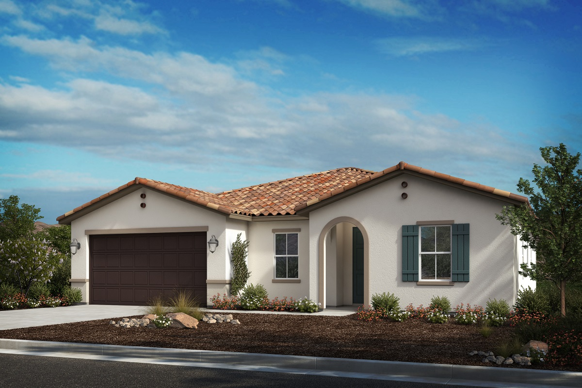 New Homes in Winchester, CA - Residence One