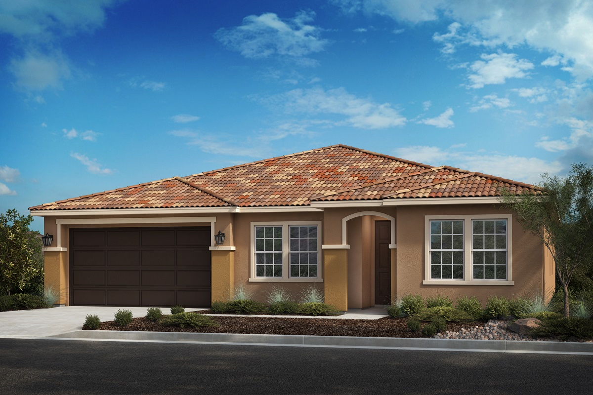 New Homes in Winchester, CA - Residence Three
