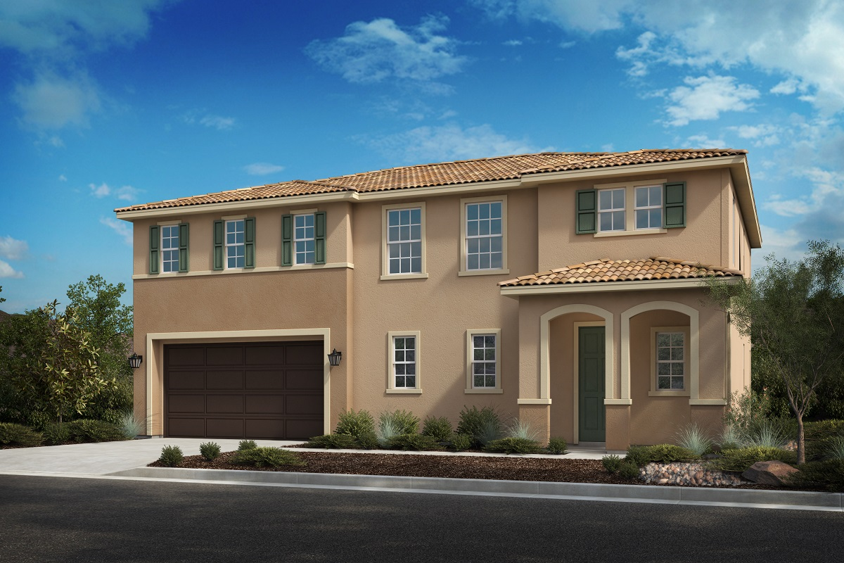 New Homes in Winchester, CA - Residence Five
